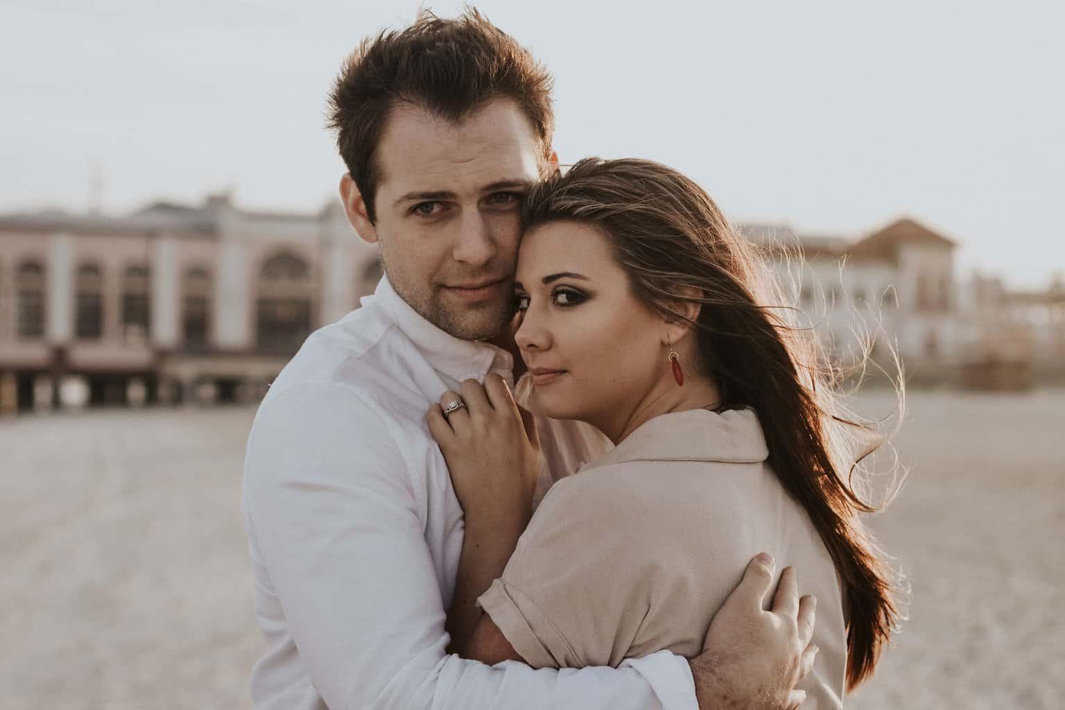 A man love a woman when What Causes