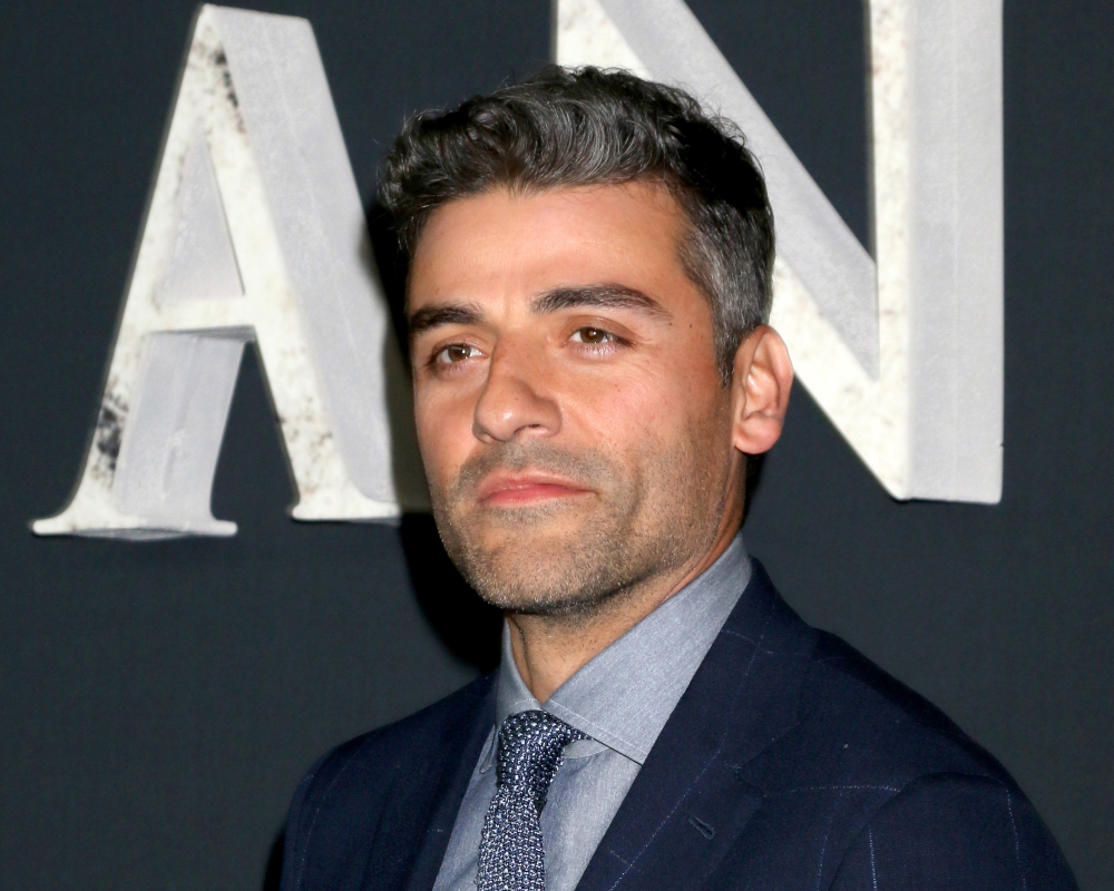 Oscar Isaac Cast As Marvel's Moon Knight