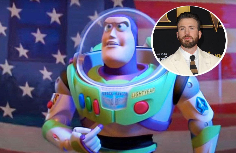 Disney Announces Buzz Lightyear Origin Movie To Drop In 2022