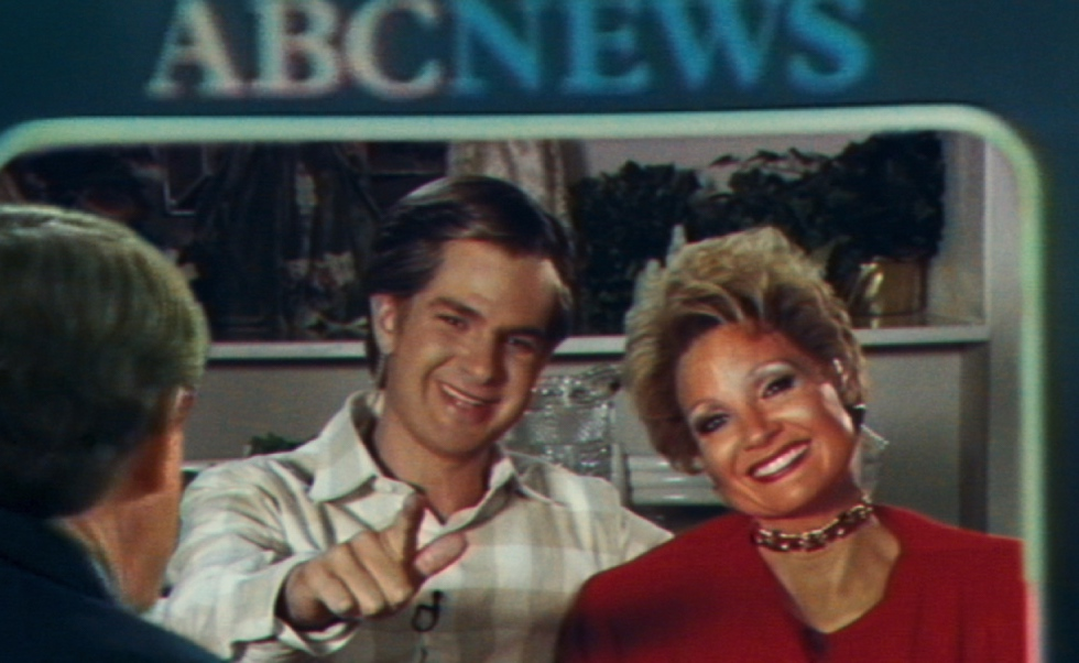 Jim and Tammy Faye Bakker's Son Praised 'The Eyes of Tammy Faye' for  'Humanizing' His Parents - RELEVANT